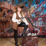 Пиратка Джейн