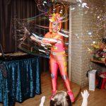 Симка, Нолик и волшебные пузыри 2-4 года